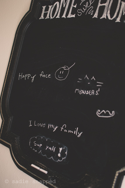 chalkboardlove