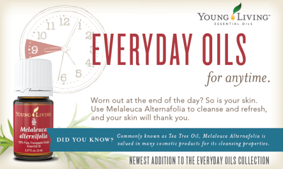 every day melaleuca